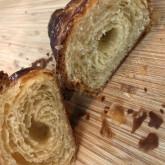 J-R - Eerste poging croissants!