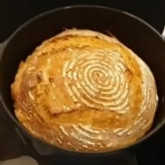 Keith-Egan - Dutch oven bread