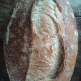 Motti - Home made bread