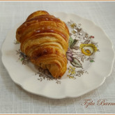 Tzila Barneis -The best croissants ever!