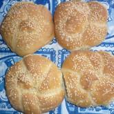Claartje Kaiser-rolls