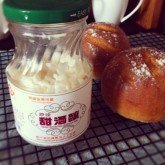 liang-yu- Wang - sweet fermented rice bread