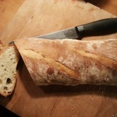 Rob Deelen -  whatsinmyaga.blogspot.nl  - My Sourdough-based Filone