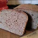 Rob Deelen -  whatsinmyaga.blogspot.nl - Allinson Bread with Sourdough