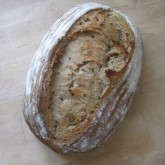 Michele - My Daily Bread a realy nice bastard  - Pain Rustique