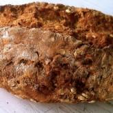 Jan van Tilborg - Lovin My Muesli Whole Grain Spelt Loaf
