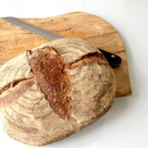 Juan Carlos Cordovez - Tartine Style Bread - Lessons learned