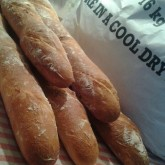 Pauli Riihioja -  Your Other French Baguette Recipe