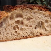 Peter Danvers - Tartine Country Bread