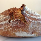 Peter Danvers - Tartine bread
