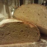 Avi Palevsky - Rye bread