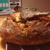 Michalis - Pain de campagne/Tartine bread