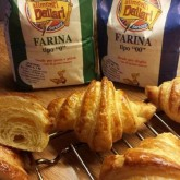 Mona from Norway- croissants made with Weekend Bakery recipe