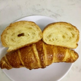 Thuy Nguyen - My first croissants! Vietnam