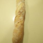Yossie - 75% hydration baguette