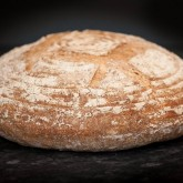 Alan- Sourdough pain naturel