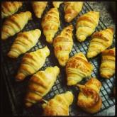Lea Smye - Croissants