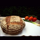 Florean Criel - Pain rustique recipe
