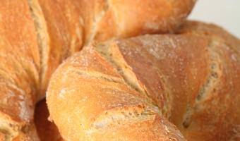 Swiss Twisted Bread – Wurzelbrot / Pain Tordu