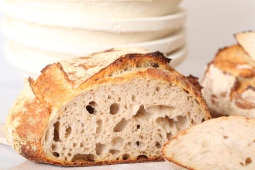 zelf brood bakken: doen! – weekend bakery