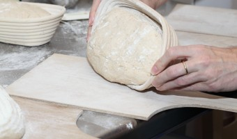 Artisan bread baking tips : Dough