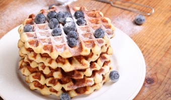 The waffle project
