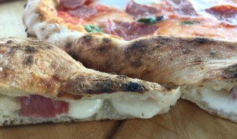 A pizza adventure part II + new 24h dough recipe
