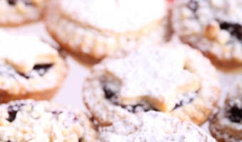 Holiday Baking: Mini Mince Pies
