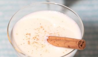 Recept voor Eggnog / Eierpunch