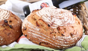 Apple Cider Bread