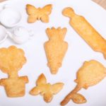 French sablés: Perfect cut-out cookies!