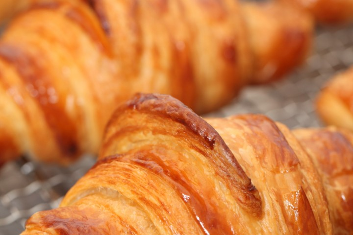 Wkb Croissant Making Log