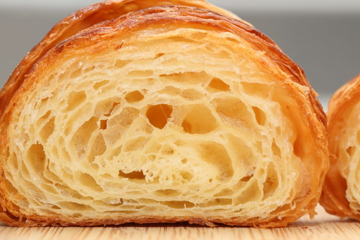 the one day version of our croissant recipe weekend bakery