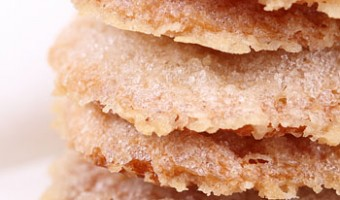 Arnhemse Meisjes: My Favourite Dutch Cookies