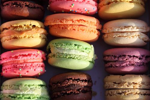 French Pastry and MOF's – Weekend Bakery