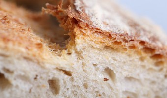 Artisan bread baking tips: Before you start
