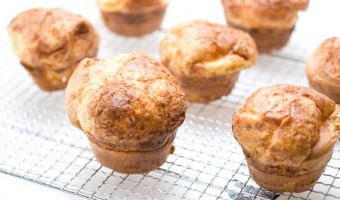 Popovers from New York